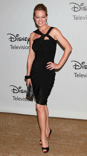 disney ABC televisão Summer Press Tour (August 1, 2010)