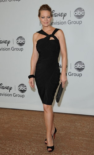 Disney ABC ti vi Summer Press Tour (August 1, 2010)