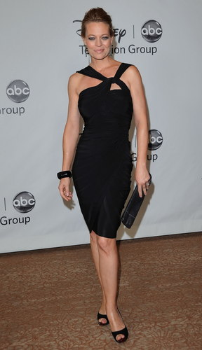 Disney ABC Television Summer Press Tour (August 1, 2010)