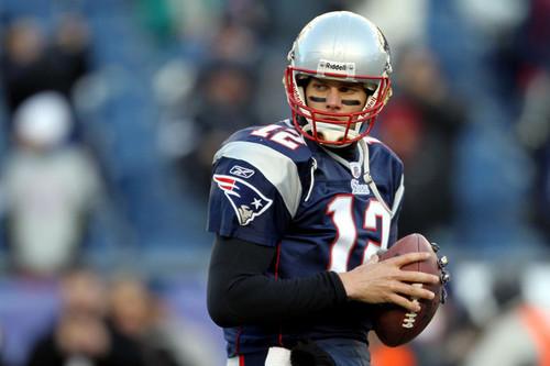 Divisional Playoffs - New York Jets v New England Patriots-January 15, 2011