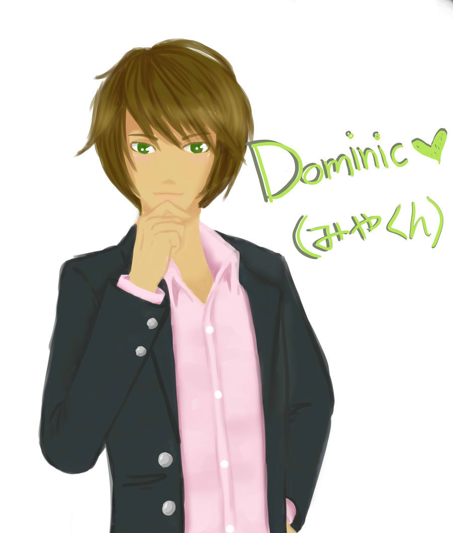 Dominic style savvy