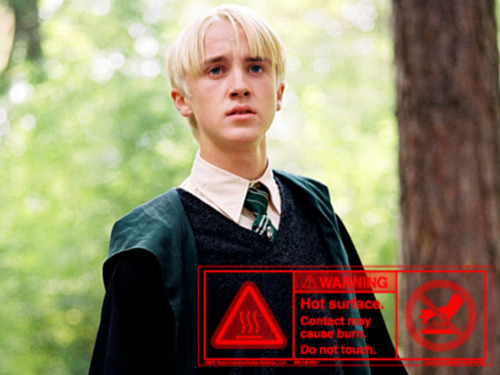 Draco Malfoy wallpaper called Draco <3