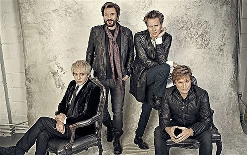 Duran Duran wallpaper with a business suit, a suit, and a well dressed person entitled Duran Duran 2011