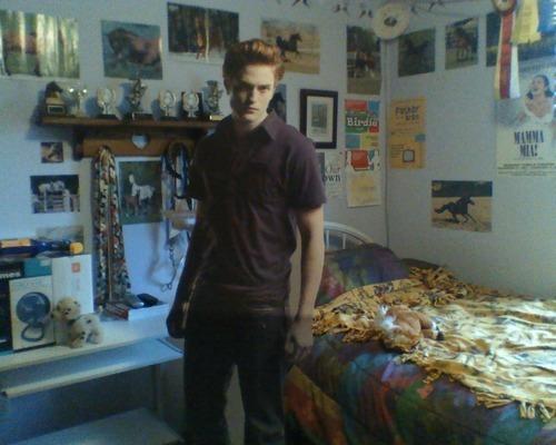 Ed's Room