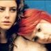 Effy and Emily - skins icon