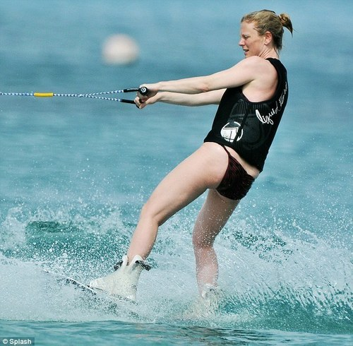 Emilia soro Wakeboarding