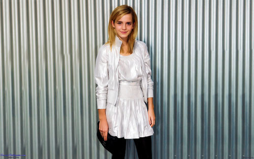 Emma Watson वॉलपेपर