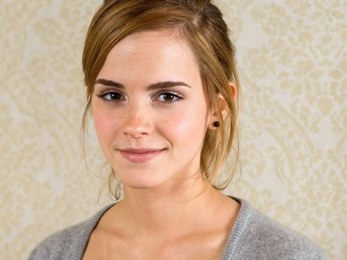 emma watson wallpaper with a portrait entitled Emma Watson