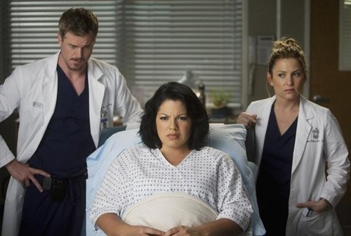 Grey's Anatomy wallpaper called Episode 7.13 - Don't Deceive Me - Promotional foto