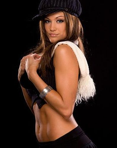 Eve Torres - wwe-divas Photo