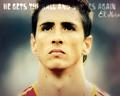 Fernando Torres - fernando-torres fan art