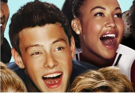 Finn & Santana <3