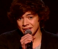 Flirty Hary Singing His Heart Out (I Can't Help Fallling In Love Wiv U) 100% Real :) x