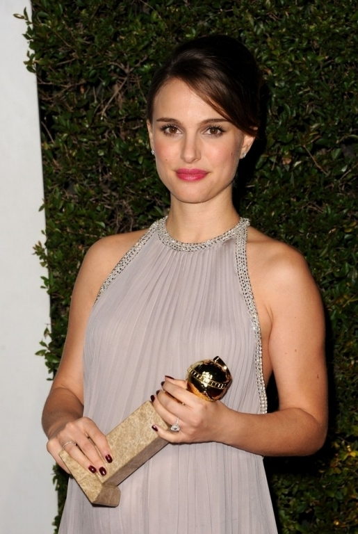 Golden Globes Awards Party