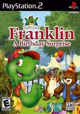 Franklin: A Birthday Adventure