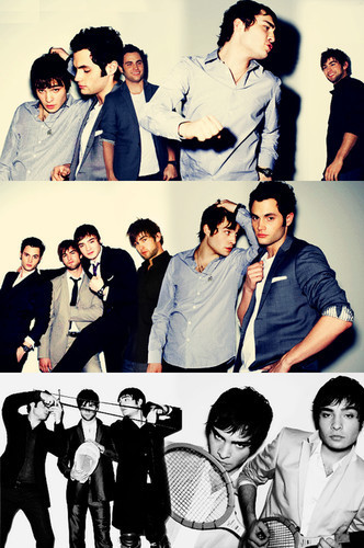 GG boys <3
