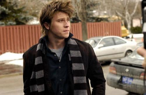 Garrett in Four Brothers