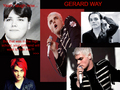 Gerard Way Mixed - my-chemical-romance photo