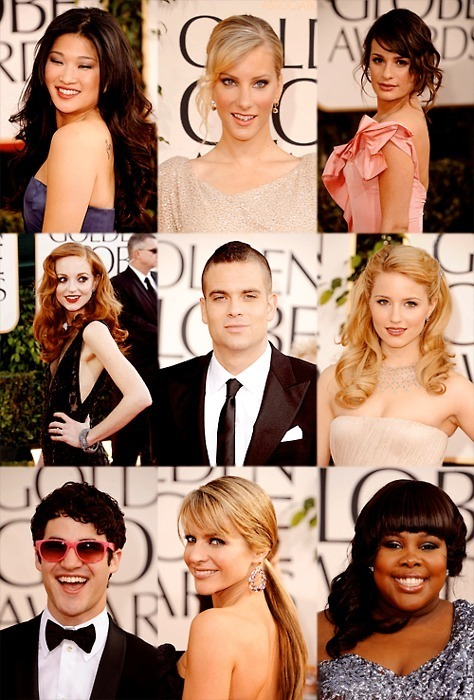 Next gallery - 2011 Golden Globes Winners & Losers; Previous gallery