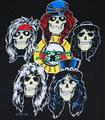 GnR - guns-n-roses fan art