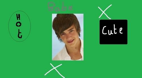 Goregous Liam 100% Real :) x