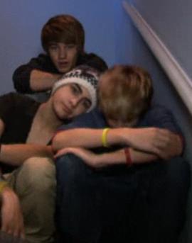 Goregous Liam, Sizzling Hot Zayn & Irish Cutie Niall (Aww Luk At Niayn) 100% Real :) x