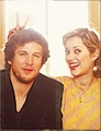 Guillaume & Marion - guillaume-canet photo
