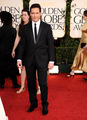 HQ Pictures Of Peter Facinelli At The Golden Globes! - twilight-series photo