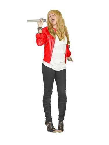 Hannah Montana Forever EXCLUSIVE HQ Photoshoot 8 for Fanpopers sa pamamagitan ng dj!!!