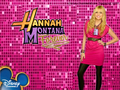 Hannah montana forever (fan made) - hannah-montana-forever photo