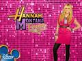 Hannah montana forever (fan made)