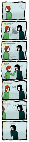 Harry Potter Cartoons