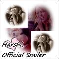 Harshiii....
