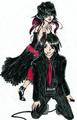 Helena and Gerard