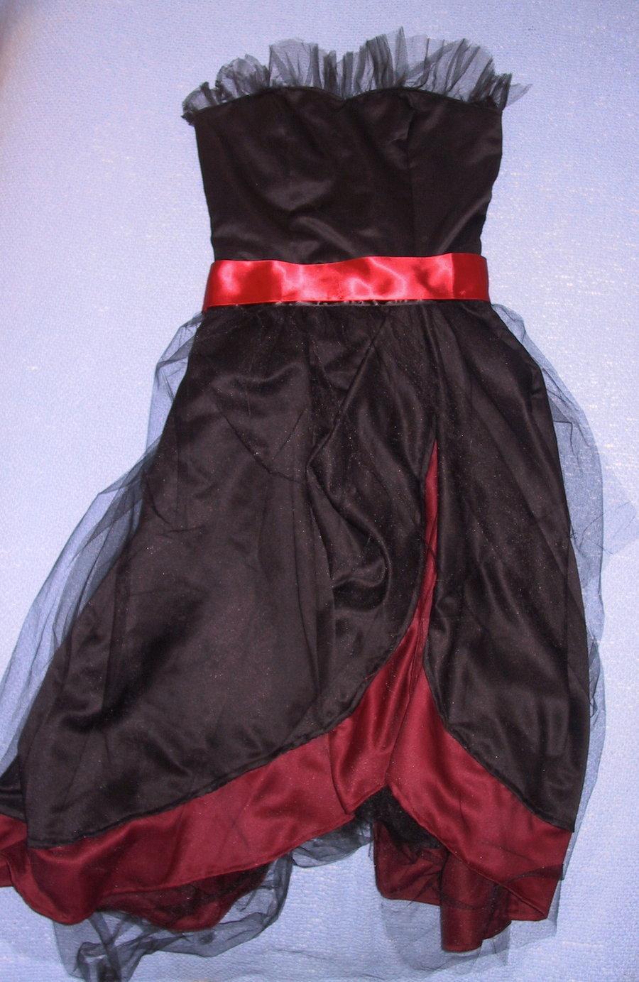 My chemical romance helena's dress