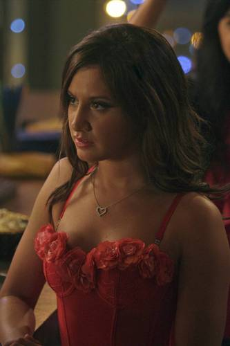 Hellcats - Episode 1.13 - Worried Baby Blues - Promotional تصاویر (HQ)