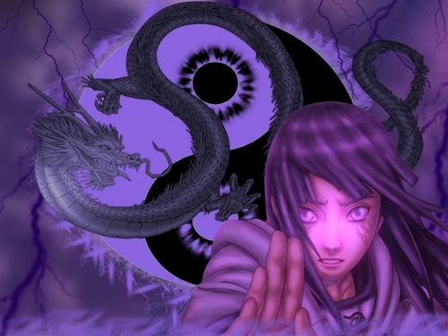 Hinata dragon
