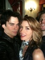 His new.. girlfriend?  - damon-salvatore photo