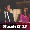 Hotch & JJ photo titled Hotch & JJ