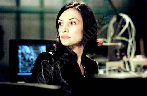 I Spy stills - famke-janssen Photo