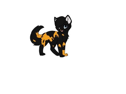 Icepaw (med cat appr)