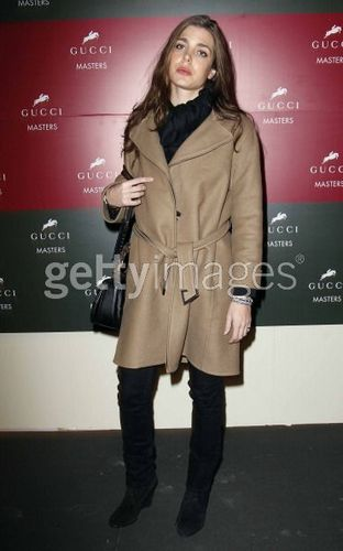 International Gucci Masters Competition 2010