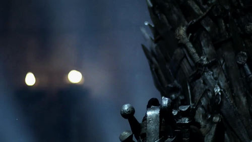 Game Of Thrones Wallpaper Called Iron Throne Teaser