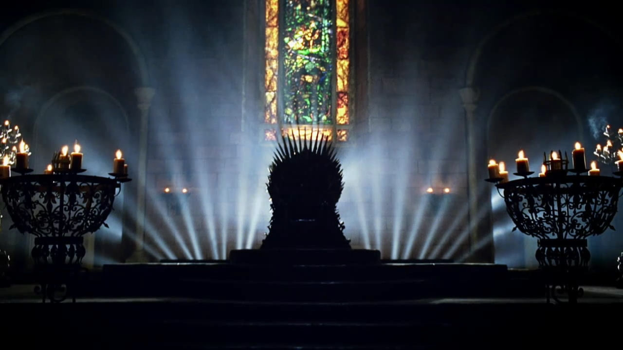 Game Of Thrones Images Iron Throne Teaser HD Wallpaper And Background Photos
