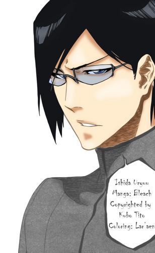 Ishida's new look