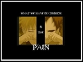 It's the pain - naruto-fanfiction wallpaper