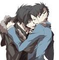 Izaya and Ryugamine