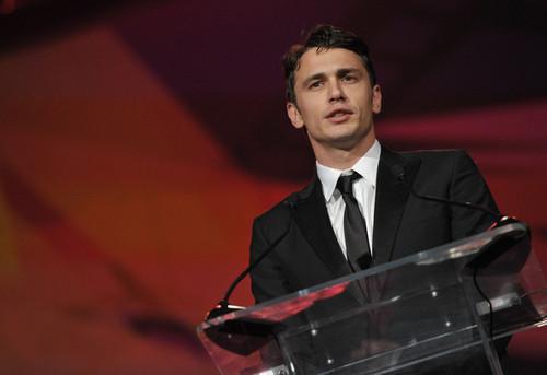 JF - 22nd Annual Palm Springs International Film Festival Awards Gala - Awards Presentation
