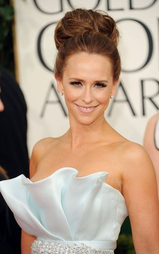 JLH @ 2011 Golden Globes