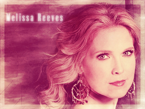 Melissa Reeves / Jennifer Rose Horton Deveraux